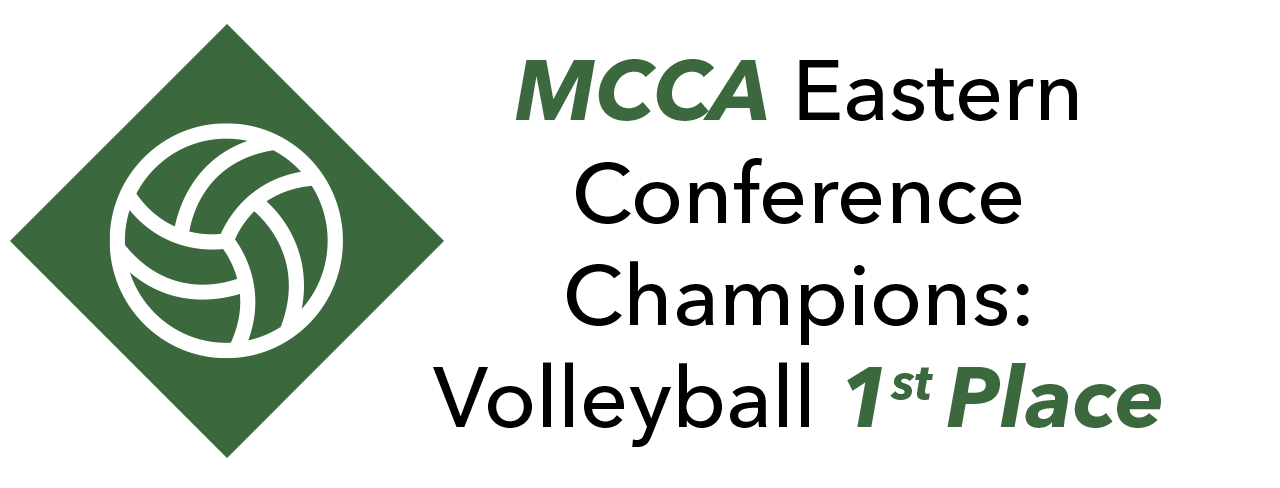 MCCA Volleyball
