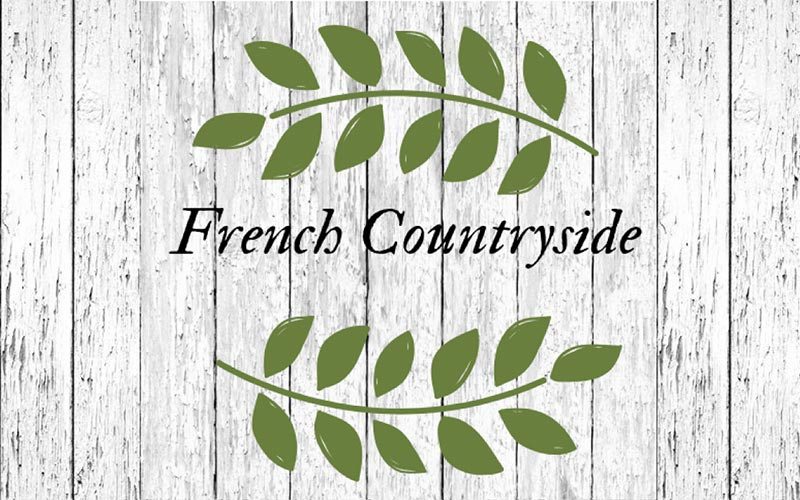 French Countryside logo