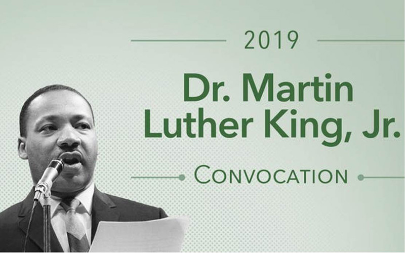 MLK Convocation